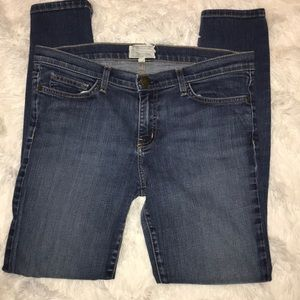 Current/Elliott jeans size 31